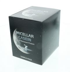 Micellar Casein Sample Pack
