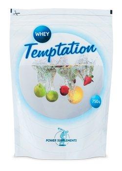 Whey Temptation 750g
