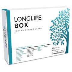 LongLife Box
