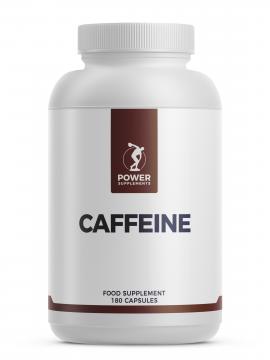 Cafeïne 180 caps