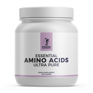 Essential Amino Acids 350g