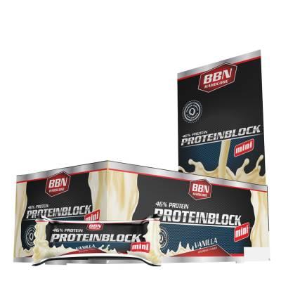 Mini Protein Block 24 x 30g box