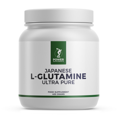 L-Glutamine Ultra Pure 400g