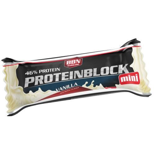 Mini Protein Block 30g reep