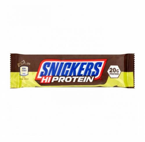 Snickers protein bar