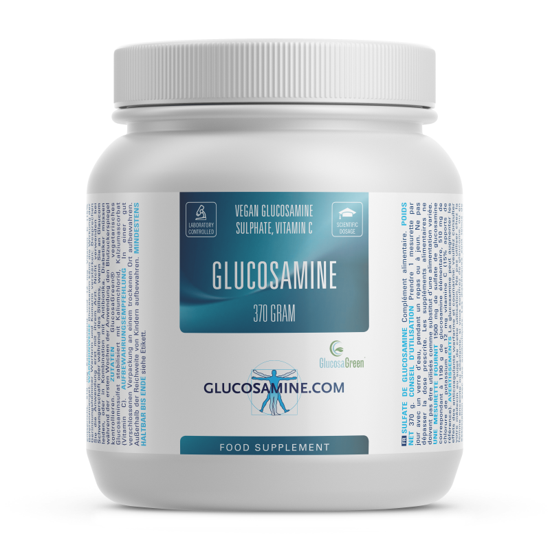 Glucosaminepoeder