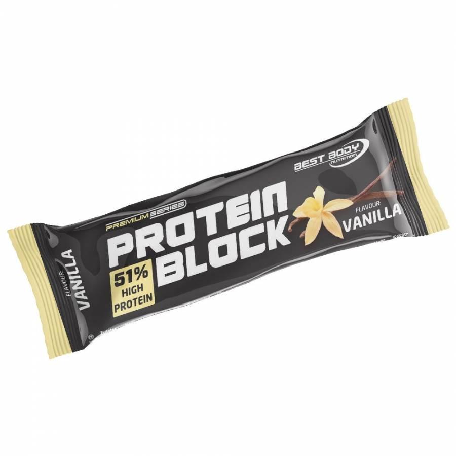 Protein Block 90g reep